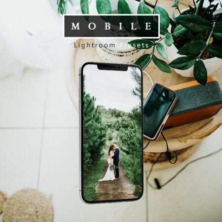 Mobile Lightroom Presets For Wedding Travel Bloggers Lifestyle
